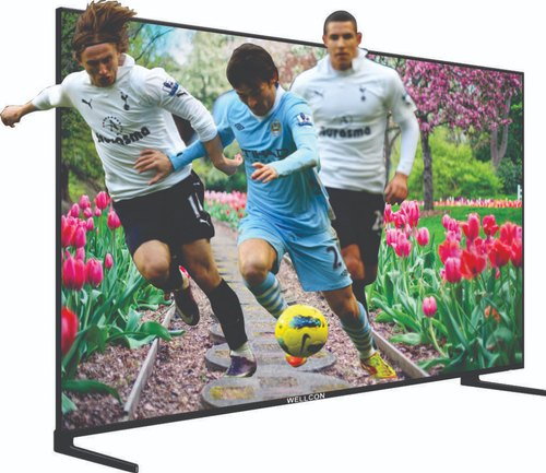 Wellcon 50 Inch Smart Led Tv