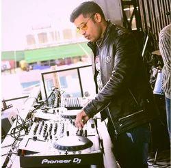 Domestic DJ Artist