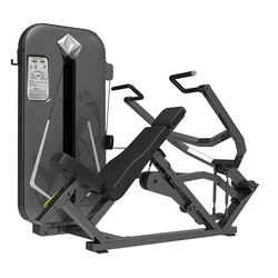 Fitness World FW S9 Shoulder Press Machine