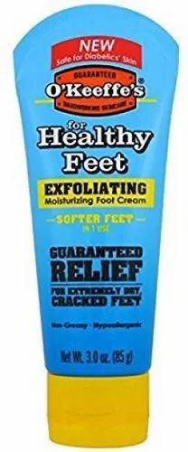 Foot Crack Cream for Personal