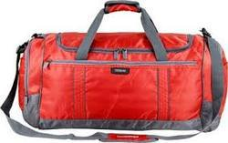Plain And Printed Polyester Luggage Carry Bag