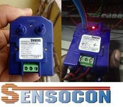 Sensocon USA 211-D050K-3 Differential Pressure Transmitter