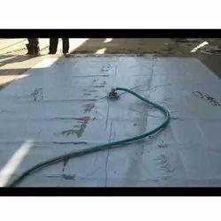 Vacuum Dewatering Flooring Service