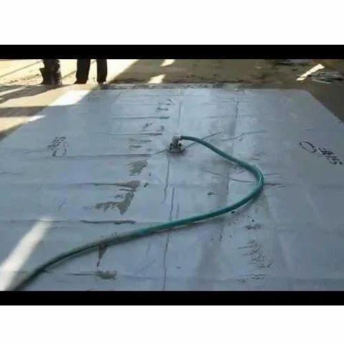 Zenith Flooring Services Private Limited New Delhi