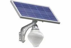 Solar Garden Light 6w