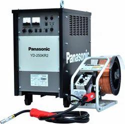 YD-250KR2 Panasonic MIG Welding Machine