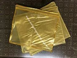 Saree Zipper Bag