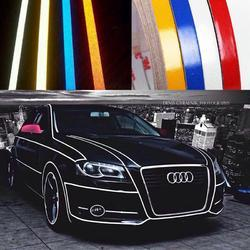 Reflective Tape for Automobile Vehicles