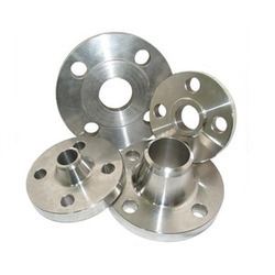 PVC Coated Double Taper Nickel Flange