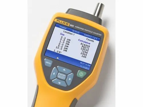 Techno Scientific Fluke 985 Particle Counter