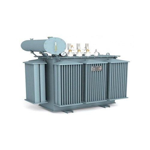 25-120 Hp Trutech Distribution Transformer