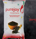 Pure Joy Cold Pressed Mustard Oil, Packaging Size: 1 Litre, Packaging Type: Pouch