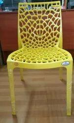 Polypropline Single Hallmark Web Chair, Model No.: 1210