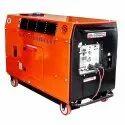 Portable Petrol Silent Generator