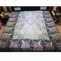 Printed 44-45 Jacquard Woven Bedspread Fabric