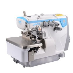 Jack Full Automatic Overlock Machine