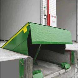 Hydraulic Dock Leveler Ramp