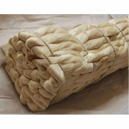 Munga Spun Silk Yarn