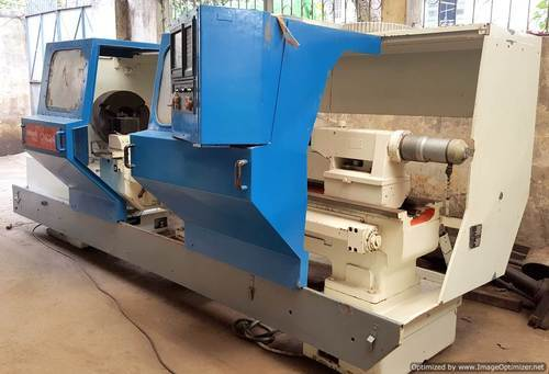 Monarch Gear Head CNC Lathe Machine