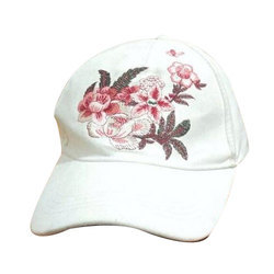 Customized Casual Cap