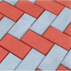 Paver Concrete Block