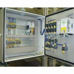 Electric Control Cabinet, IP Rating: IP44