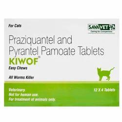 Medicine Grade Praziquantel, Csc Pharmaceuticals, Mumbai