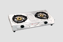 Stainless Steel Classic LPG Stove