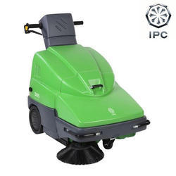IPC 505 Sweeping Machine