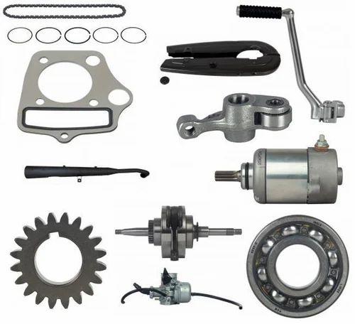 Hero Bike Engine Transmission Parts Motorbike Engine Part
