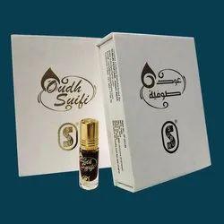 Oudh Suifi Attar Oil