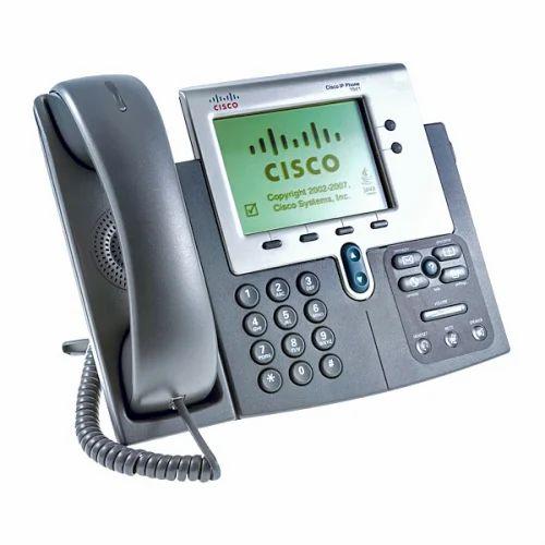 CP-7821-K9 Cisco IP Phone, Ip Phone | Nehru Place, New Delhi