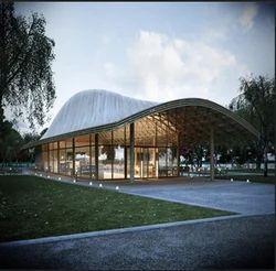 Architecture Visualization And Interior Design