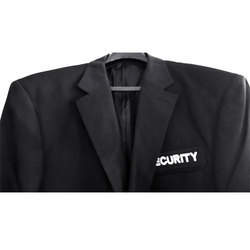 Security Blazers