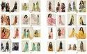 Cotton Fashionable Salwar Suit