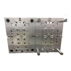 Precision Plastic Moulds
