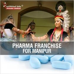 PCD Pharma Franchise for Manipur