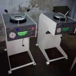 Industrial Hydraulic Pipe Crimping Machine
