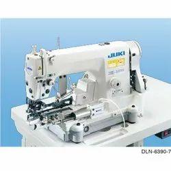DLN-6390-7 Lockstitch Sewing Machine