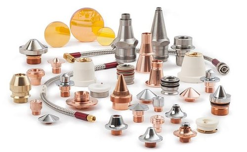 Laser Machine Consumables - Ospiri Laser Nozzle Manufacturer from Mumbai