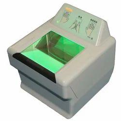 UID Aadhaar Fingerprint Scanner