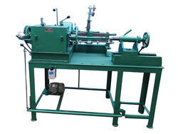Automatic Transformer Coil Winding Machine, Motor Power: 1.5 to 10 HP
