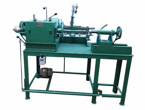 Transformer Coil Winding Machine