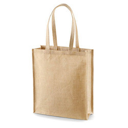 Jute Hand Shopping Bag
