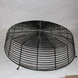 Dome Type Fan Guards