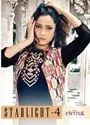 Fancy Casual Wear Colorful Kurti