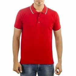 Stylish Polo Cotton T Shirts for Men