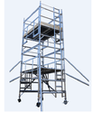 Mobile Scaffolding Units