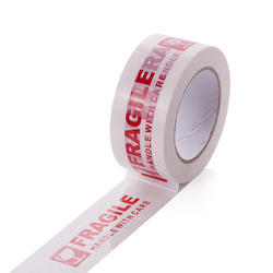 CNC 1 inch and >4 inch BOPP Printed Tape, for Packaging and Sealing