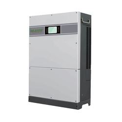 Waaree 65 kW Three Phase Inverter, Model: W3-65
